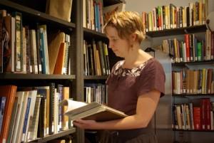 Librarystephanie