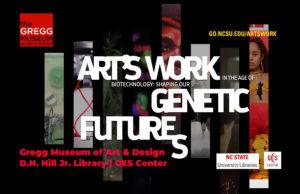 Art's work graphic