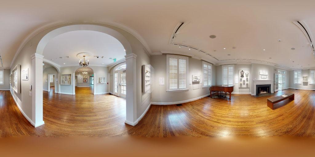 360 view Gregg Foyer