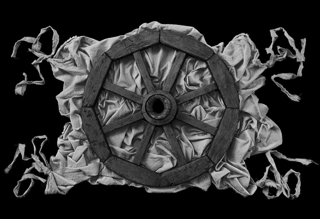 Wheel I, 2008