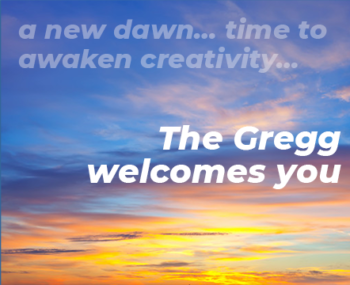 The Gregg Awakens (dawn)