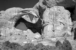A. NAssise photo of land bridge