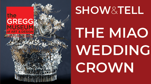 thumbnail image with a Chinese wedding crown