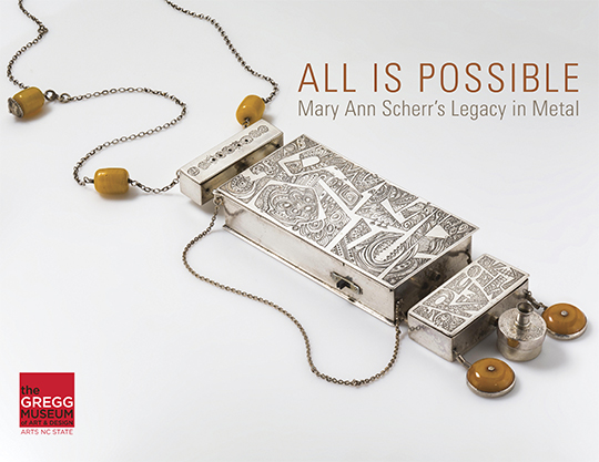 All Is Possible Catalog