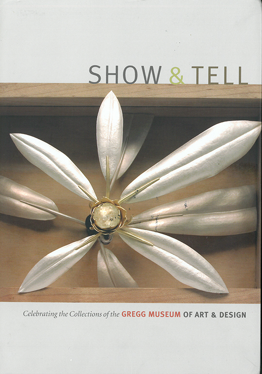 Show & Tell cover